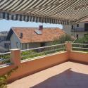 Vila ANTE - I. patro balkón