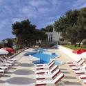 Hotel JADRAN - pláž