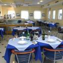 Hotel KAIROS *** - apartmány - jídelna