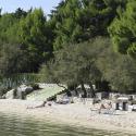 Hotel RESNIK - pláž