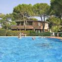 Villaggio TIVOLI - bazény