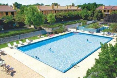 VILAGGIO AZZURO - bazén