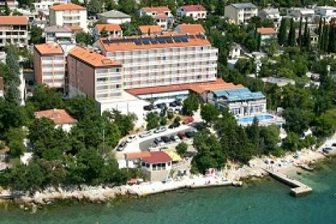 Hotel MEDITERAN ***